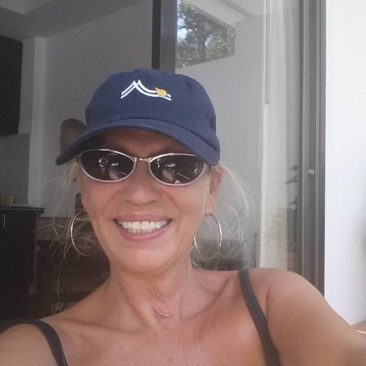 Kathy E. Scott